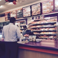 Photo taken at Dunkin Donuts by Abdullah TA1AB P. on 9/23/2014