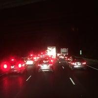 Photo taken at Interstate 95 Exit 92 by Abdullah TA1AB P. on 10/1/2015