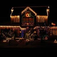 Photo taken at Lakewood, NJ by Abdullah TA1AB P. on 12/23/2014