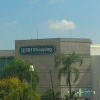Foto tirada no(a) BH Shopping por Di R. em 5/9/2013