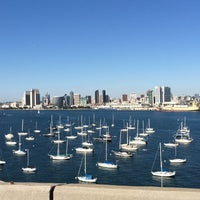 Photo taken at City of San Diego by Таня Я. on 10/24/2017