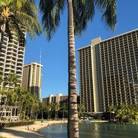 Duke Paoa Kahanamoku Lagoon - Waikiki - Honolulu, HI