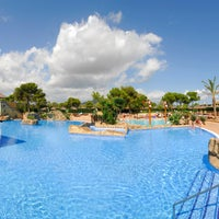 Photo taken at La Reserva WaterPark Protur hotels by Protur Hotels on 8/20/2015