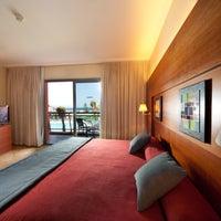 Foto scattata a Protur Roquetas Hotel & Spa da Protur Hotels il 8/4/2015
