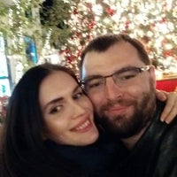 Photo taken at The Grove Christmas Tree by Julia G. on 1/6/2015