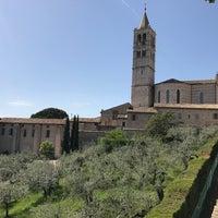 Photo prise au Assisi par Maria L. le5/6/2017