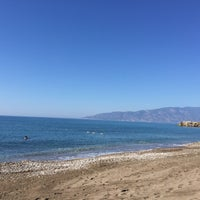 10/24/2016 tarihinde Büşra A.ziyaretçi tarafından Sah İnn Sahil'de çekilen fotoğraf