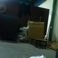 Photo taken at Cleaning Room by Dusal S. on 6/4/2013