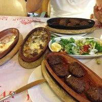 Das Foto wurde bei Yazıcılar Otel & Restaurant von Murat am 6/2/2013 aufgenommen