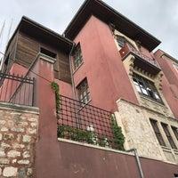 8/30/2017 tarihinde Erc🅰️n G.ziyaretçi tarafından İstanbul Tasarım Merkezi'de çekilen fotoğraf