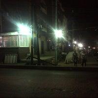 Photo taken at Ebute Metta by Donharsh on 3/8/2014