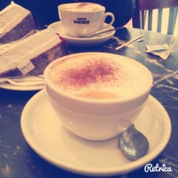 Photo taken at Caffè Nero by Ania M. on 9/14/2014