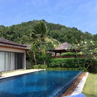 Photo taken at Ban Leelawadee, Samui Villa And Home, Koh Samui by Марина on 1/2/2014