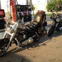 Photo taken at Kwik Trip #407 by Michele F. on 8/12/2013