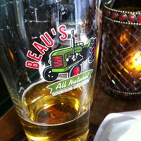 Photo taken at The Auld Spot Pub by Andrew B. on 4/23/2013