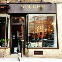 Nourish kitchen table now closed west village 57 tips from photo taken at nourish kitchen table by shayna k on 715 watchthetrailerfo