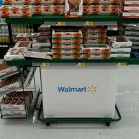 Photo taken at Walmart Supercenter by Tom K. on 10/1/2015