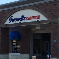 Photo taken at Greenville Car Wash (Simpsonville) by Tom K. on 6/3/2017