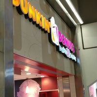 Photo taken at Dunkin Donuts by Tom K. on 1/18/2016