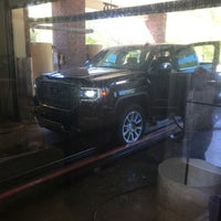 Photo taken at Greenville Car Wash (Simpsonville) by Tom K. on 4/8/2017