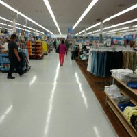 Photo taken at Walmart Supercenter by Tom K. on 3/26/2016