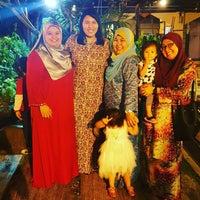 Photo taken at Anjung Felda by Fizah S. on 7/30/2016