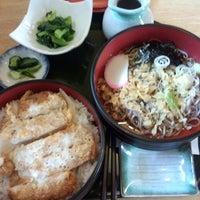 Photo taken at ホテルふじや by Takahiro S. on 4/25/2014