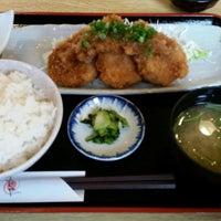 Photo taken at ホテルふじや by Takahiro S. on 11/5/2014