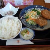 Photo taken at ホテルふじや by Takahiro S. on 4/14/2014