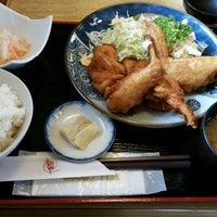 Photo taken at ホテルふじや by Takahiro S. on 11/11/2014