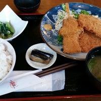 Photo taken at ホテルふじや by Takahiro S. on 10/7/2014