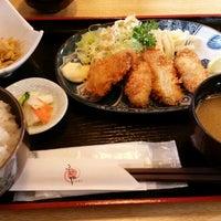 Photo taken at ホテルふじや by Takahiro S. on 10/3/2014