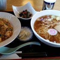 Photo taken at ホテルふじや by Takahiro S. on 2/13/2015