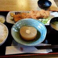 Photo taken at ホテルふじや by Takahiro S. on 11/19/2014
