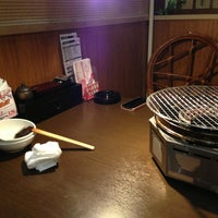 Photo taken at 赤から 西尾店 by 凌 刹那 on 10/21/2013