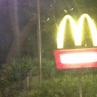 Photo taken at McDonald's by Ana Sofia P. on 5/31/2013