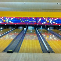 Photo taken at Clover Lanes by Mohammed B. on 3/9/2013
