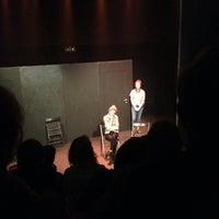 Photo taken at Det Andre Teatret by Erlend F. on 9/3/2013
