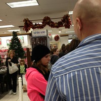 Photo taken at Kohl's Robinson Township by Cpurtney A. on 12/29/2012