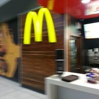 Photo taken at McDonald's by Ryan C. on 1/26/2013
