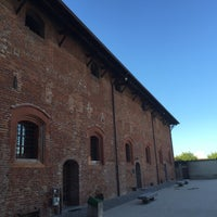 Photo taken at Castello Visconteo by Fabio L. on 9/19/2015
