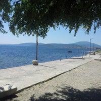5/22/2014 tarihinde Gülnur S.ziyaretçi tarafından Gülbahçe'de çekilen fotoğraf