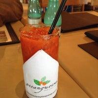 Photo taken at Pitangueiras Restaurante by Fran D. on 7/21/2013