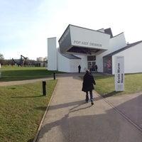 1/31/2013にRuud J.がVitra Design Museumで撮った写真
