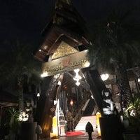 7/21/2018 tarihinde Ruud J.ziyaretçi tarafından Ammata Lanta Resort'de çekilen fotoğraf