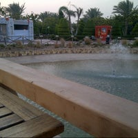 Photo taken at Wadi Degla Club (New Cairo) by M. A. on 5/9/2013