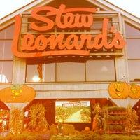 Photo taken at Stew Leonard's by Matt H. on 9/30/2012