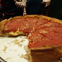 Photo taken at Giordano's by Alex K. on 8/26/2015