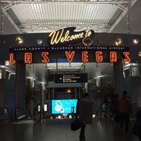 Photo taken at Terminal 1 by jason j. on 1/6/2014