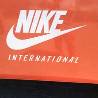 Photo taken at Nike - Mia Hamm Building by jason j. on 7/17/2017